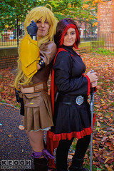 IMG_5850.jpg (Neil Keogh Photography) Tags: rwby trousers scarf trainers manga nwcosplayhalloweenmeet2016 videogame cloak wig hood anime scythe top read park leatherjacket weapon waistcoat yang belt dress socks silver pants sculpture brown leaves orange shoes corset rubyrose red black ruby tree gun blade cosplay boots leatherglove blaster cosplayer gauntlet female fence