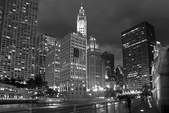 My City 2017 -{Filename»}-241 (Scott McMorrow Photography) Tags: architecture blackwhite bluehour chicago chicagoriver downtown landmark landscape longexposure mycity night nightlights nightshots river riverwalk skyline skyscraper walkabout adudhabi chicagoist