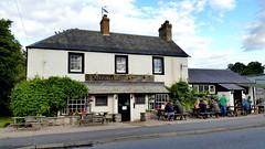 Pitcairngreen Inn - Pitcairngreen (garstonian11) Tags: pubs realale scotland pitcairngreen camra gbg2017