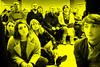 02-002-_FUJ3793 (patrickbatard) Tags: politique présidentielle élection 2017 meeting peuple expression doute incrédule incrédulité ennui jaune noiretblanc