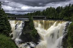 Kakabeka Falls1358 (kathypaynter.com) Tags: kakabeka kakabekafalls kakebeka kakebekafalls kekebeka kekebekafalls waterfalls ontario water slowshutterspeed slowshutter slowmotion slowwater falls