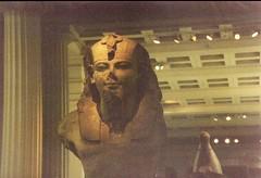 British Museum (sftrajan) Tags: britishmuseum egyptology ancientegypt head colossal london londres museum museo musee england