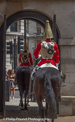 Changing of the Guard (Philip Pound Photography) Tags: changingtheguard householdcavalry britisharmy britishsoldiers queenshouseholdcavalry horseguardsparade london soldiers uniform pomp ceremony pageantry