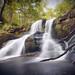 Black Spout Waterfall, Pitlochry