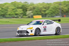 GT1A4373 (WWW.RACEPHOTOGRAPHY.NET) Tags: 86 227 britgt britishgt britishgtchampionship canon canoneos5dmarkiii gprm greatbritain jamesfletcher northamptonshire silverstone stefanhodgetts toyotagt86
