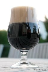 SAM_3570 (BelgianBeerGeek) Tags: beer craftbeer dedochtervandekorenaar belgianbeer stout imperialstout barrelaged
