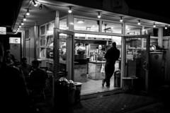 Turkish Diner (Picturepest) Tags: konstanz german germany restaurant diner streetphotopgraphy person personen persons people leute streetscene strassenszene publicplace öffentlicherplatz city urban urbanity europe europa schwarzweis schwarzweiss sw blackwhite bw blackandwhite schwarzweisfotografie schwarzweissfotografie monochrome noir twit twart
