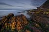 Ocean Side (Gerry Ligon) Tags: warriewoodbeach beachsunset