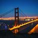 A Darker Bridge