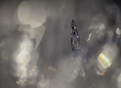 ice crystal and reflections (Rita Barbro Skogset) Tags: reflections icecrystal vågå water gudbrandsdalen norway pentax