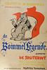 1963 Bommel (Steenvoorde Leen - 6.3 ml views) Tags: 2017 doorn utrechtseheuvelrug comicbook strip stripboek comic bommel heerbommel bommellegende despliterwt