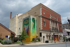 The Historic Mishler Theatre (YouTuber) Tags: mishlertheatre altoona pennsylvania 12thavenue altoonatheater