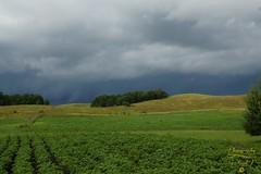 Summer weather ? :-) (Jurek.P) Tags: mazury masuria poland polska weather clouds storm landscape jurekp sonya500