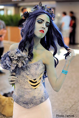 Comic-con 2017 (photolenvol) Tags: comiccon palaisdescongres bd comique cartoon costume montreal