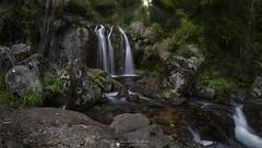 Fervenza de Narahio (Chencho Mendoza) Tags: narahio rio castro galicia acoruña pano panoramica