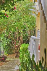 Agave Landings (ronmcmanus1) Tags: antigua architecture landscape outdoors jollyharbour stmarysparish antiguabarbuda