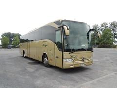 DSCN9933 Autocares Nerja SL, Nerja 5356 HMW (Skillsbus) Tags: buses coaches belgium spain mercedes tourismo autocaresnerja