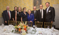 70th Anniversary of George C. Marshall's Speech at Harvard University (EUintheUS) Tags: david osullivan euintheus marshall70 eu60 leesburg va unitedstates usa