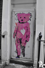 Street ARt (Vicky Carras) Tags: londres london 2017 harrots picadilly chintown reino unido