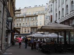 Petrinjska street