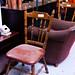 Dutch oak chair E40 each