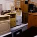 Various bedside lockers 23-35