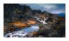 The water of ancients (Andreas Larzon Photography) Tags: andreaslarzon iceland waterfall lava lavarocks sigma1835mmf18a nikond7200 mountain soft travel ortoneffect landscape stream countryside þingvellirnationalpark eurasiantectonicplates