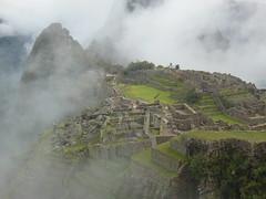 601S Machu Picchu