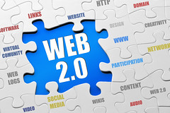 web 2.0 (lesliecarola) Tags: web web2 weblog weblogs werbung www 2 20 bild blau blog blogger blogs boom business computer firma foto html hype icon innovation interaktiv internet marketing modern podcasting punkt puzzle rss social software sozial symbol technologie germany web20