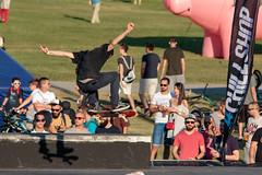 Pannonian Challenge XVIII 038 (Igor Klajo) Tags: pannonian pannonianchallenge pannonianchallengexviii pannonianchallenge2017 pannonian2017 pannonianxviii pc2017 pcxviii skatepark srccopacabana xtremesports canoneos7dmarkii canon skateboard skateboarding sigma150500mmf563dgoshsm osijek osječkobaranjska croatia hr