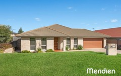 43 Glenheath Ave, Kellyville Ridge NSW