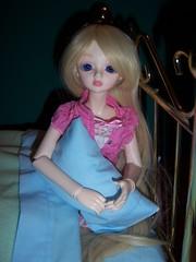 100_5408 (EilonwyG) Tags: bjd abjd luts kiddelf elfcherry sewing