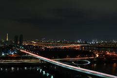 Seoul (jernejb) Tags: observationdeck eungbongsan eungbongdong seongdonggu seoul southkorea d5200