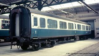 c.1972 - Litchurch Lane, Derby.