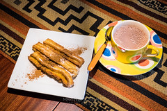 Churros (TangoCreations) Tags: beverage beverages breakfast calories chocolate churro churros cookery cooking cuisine culinary day deep delicious dessert doughnut drink drinks eating fattening food foods fried fritter gastronomy heart hot isolated love madrid meal no nutrition nutritious pastries pastry people plate recipe snack spain spanish sugar sweet tapas tasty traditional treat typical valentines