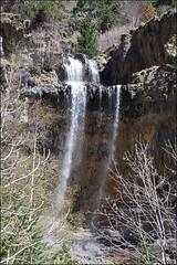 Cascada en Ordesa (Aragón, España, 22-4-2017) (Juanje Orío) Tags: ordesa provinciadehuesca aragón españa spain 2017 cascada waterfall agua water naturaleza parquenatural