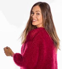 33812170986_e0db2181f6_o (ducksworth2) Tags: sweater jumper cardigan knit knitwear soft fluffy mohair wool fuzzy