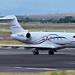 Aeropuerto Adolfo Suárez Madrid-Barajas-Bombardier BD-100-1A10 Challenger 300-TC-VPG-Palmali Air