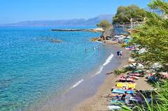 Hersonissos Beach - Παραλία Χερσονήσου (7)