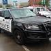 Summa Health Police Ford Interceptor Utility