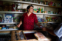 40610-013: Rural Road Sector Project in Armenia (Asian Development Bank) Tags: armenia arm gegharkunikregion tsovagyugh centralasia 40610 40610013 adbproject transportproject roadproject woman businesswoman businessowner entrepreneur trader shopkeeper beneficiary smallbusiness store shop stall goods products merchandise