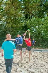 "Beachhandbal Toernooi Winterswijk 2017 • <a style=""font-size:0.8em;"" href=""http://www.flickr.com/photos/131428557@N02/34754056273/"" target=""_blank"">View on Flickr</a>"