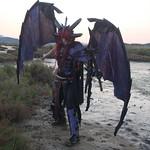 Shooting Dragon - Plage des Salins - Hyères -2017-05-26- P2090045 thumbnail