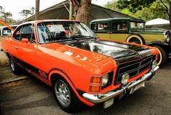 Chevrolet Opala SS Coupé 6 Cilindros - 1978 (Vlad Cordeiro) Tags: opala gm cherolet carros cars antigos orange laranja brasil canon