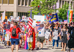 2017.06.11 Equality March 2017, Washington, DC USA 6537