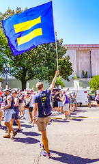 2017.06.11 Equality March 2017, Washington, DC USA 6602