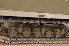 Cleveland Tank Show 9 (rwerman) Tags: cleveland ixcenter tankshow clevelandtankshow tank treads