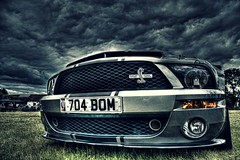 Bom Bom (Steve.T.) Tags: cressing cressingclassics cressingtemple essex carshow mustang shelby shelby500gtsupersnake iconiccar classiccar musclecar sky stormy weather cressingclassic nikon d7200 sigma18200 brute shelbymustang fordmustang supersnake car automobile classicford