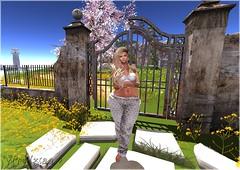 LooK ♥391# (Wredziaa & Fabian50000pl) Tags: va wasabipills ~bbd~poses ~gd~ anybody blogger catwa emilyc event fb impolite itgirls maitreya meva shape tattoomania vintagefair wffashion wredziaa