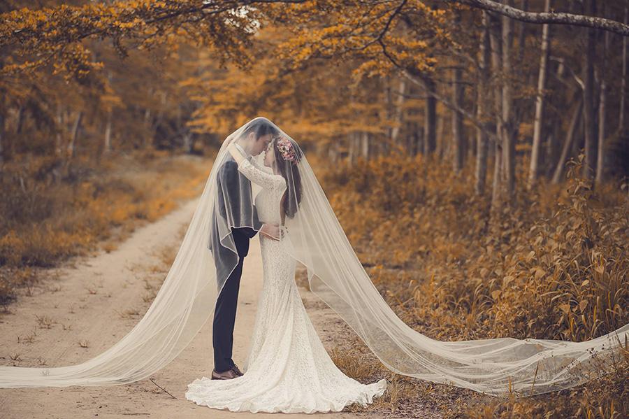34948691344 6fe29b44bb o 台南婚紗景點推薦 森林系仙女的外拍景點